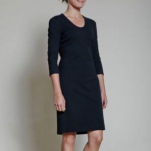 MM LaFleur Karen Dress Black Size XS 0 EUC